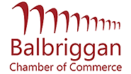 Balbriggan Chamber Of Commerce Logo